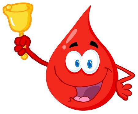 Blood Guy Bellen A Bell