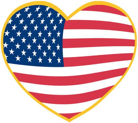 english culture: I Love USA