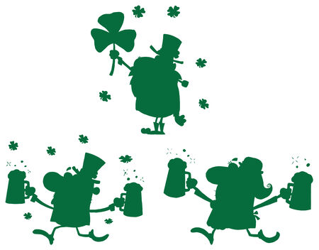 saint paddys day: St Patrick\