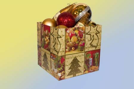 newyear: New-Year tree decorations