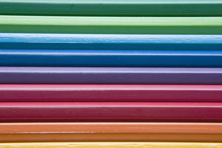 colorful pencils Stock Photo - 216408