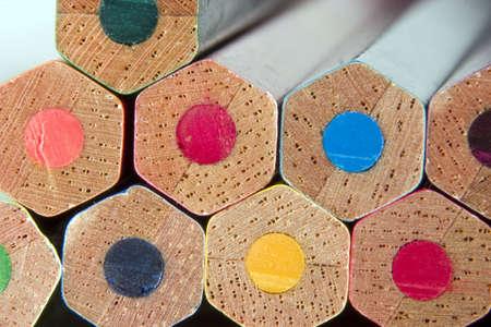 colorful pencils Stock Photo - 216405