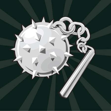 excalibur: Flail icon