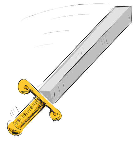 Sword icon Vector