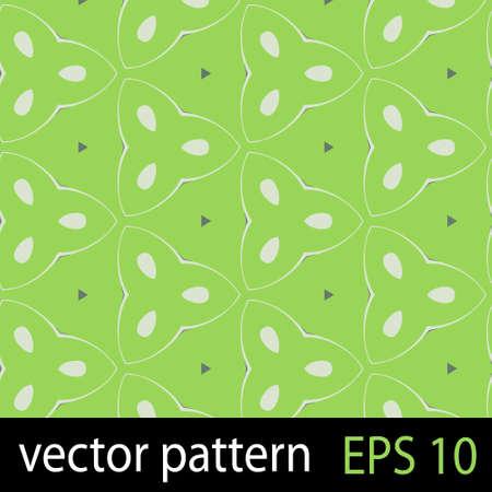 Floral fruit pattern Vector