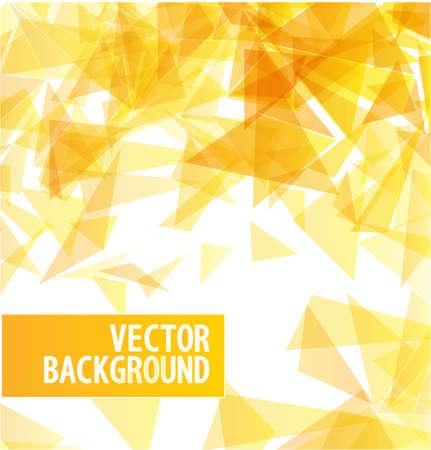 objetos cuadrados: Fondo geom?ico abstracto Vectores