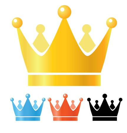 38 703 king crown stock vector illustration and royalty free king rh 123rf com king crown clip art white king crown clip art black and white