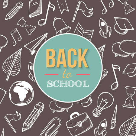 classroom supplies: Welcome back to school