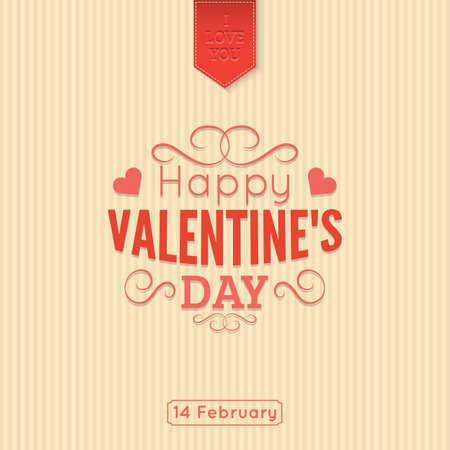 saint valentines: Sfondo di San Valentino. Vettoriali