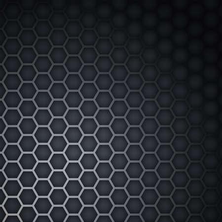 fibra de carbono: Negro fondo oscuro.