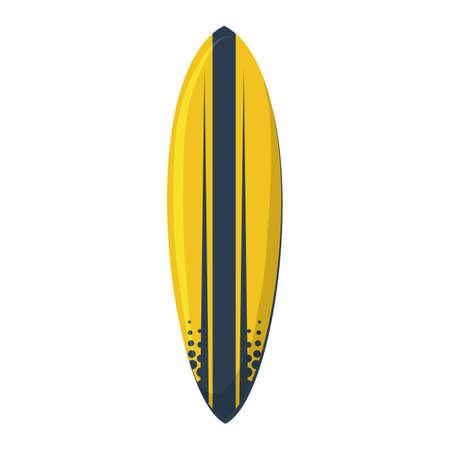 surfing board: Surfing board.