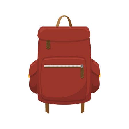 valise: Journey valise.