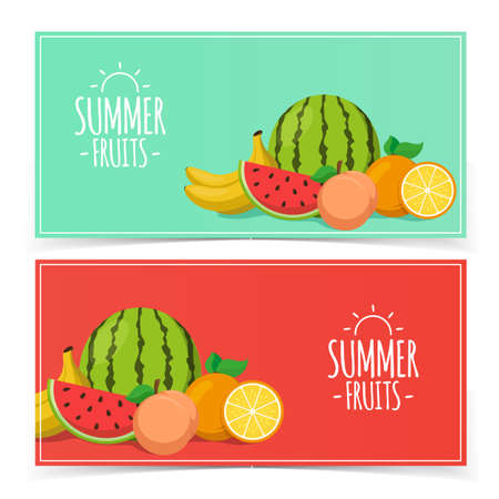 exotic fruits: Tropical exotic fruits.
