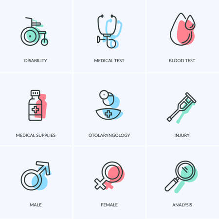 healthcare and medicine: Medicine and Healthcare