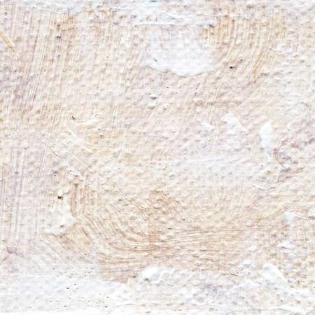 abstract textured acrylic background in beige shades background
