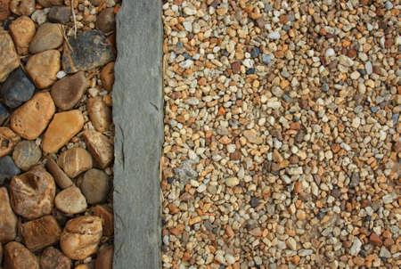 trait: rock pattern Stock Photo