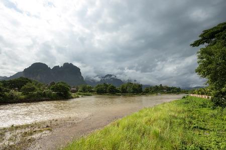 lao: Vangvieng,Lao