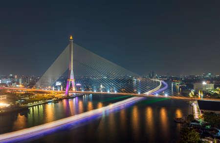 viii: RAMA VIII Bridge