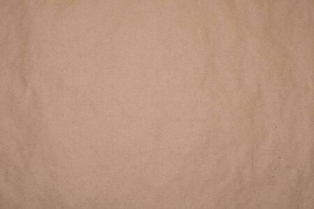 Beige paper background. Parchment paper texture. Background, paper texture.