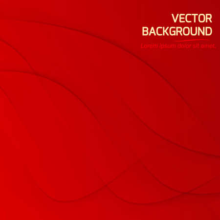 technical background: Abstract vector design wave background. Illustration
