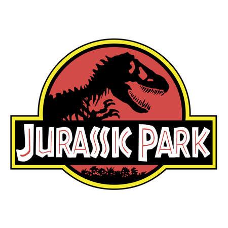 ジュラシック ・ パークの図恐竜