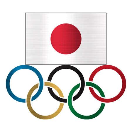 일본의 올림픽 여름 게임