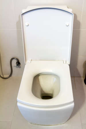 toilet bowl bathroom white clean sanitary