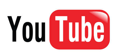youtube logo channel video sharing media