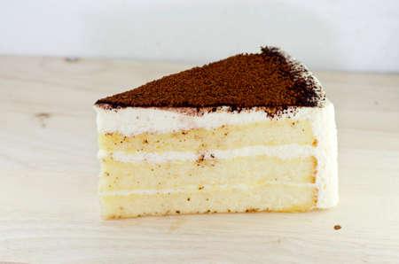 cofffee: Tiramisu Cake