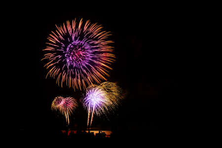 firecracker: A firecracker is a small explosive device primarily designed to produce a large amount of noise.