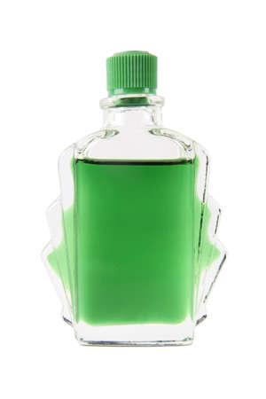 traditional chinese medicine: aceite de viento medicado (o aceite de mentol) es la medicina china tradicional