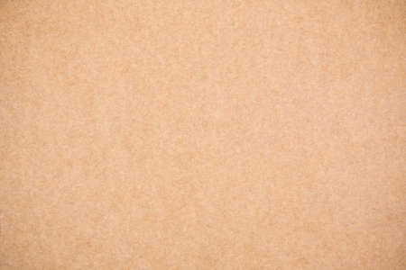craft materials: texture background of kraft paper