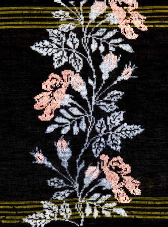 embroidery art handicraft