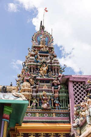 Hindu temple, Hinduism