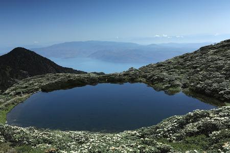 yunnan: Yunnan Dali mountain