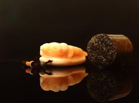 edelstenen: organische edelstenen