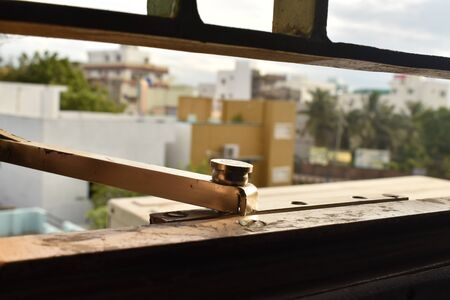 WINDOW LOCKER
