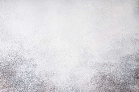 gradient gray concrete wall background with putty texture Reklamní fotografie - 154077059