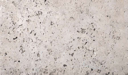 beige concrete wall background with texture and scuffs Reklamní fotografie