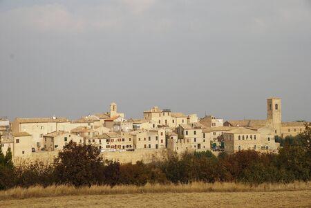 Torre di Palme, Italy