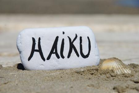 Concept de Haiku
