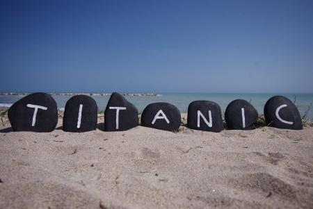 titanic: c�l�bration du centenaire du naufrage du Titanic