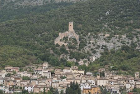 pio: San Pio delle Camere, Abruzzi, Italy
