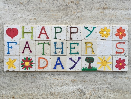 Happy Father  's Day