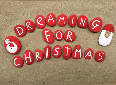 Dreaming for Christmas