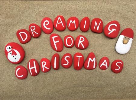 Dreaming for Christmas