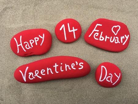 Happy Saint Valentine  's Day