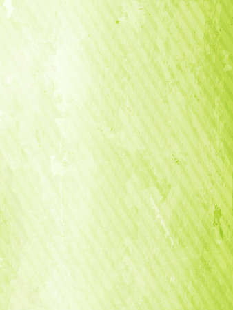 green grunge background: Green grunge background faintly striped.