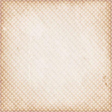 tigrato: Astratto con texture di sfondo con motivo a pois.