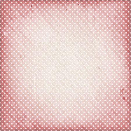 stripe pattern: Astratto con texture di sfondo con motivo dotty in rosso desaturato.